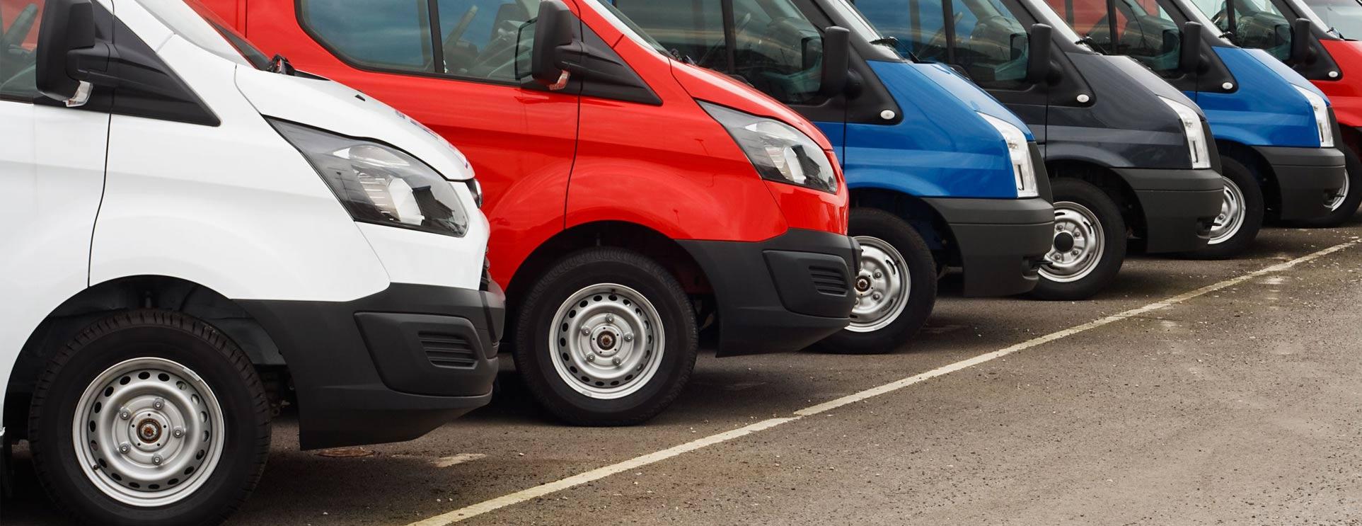 סליידר-ליסינג תפעולי לרכב מסחרי